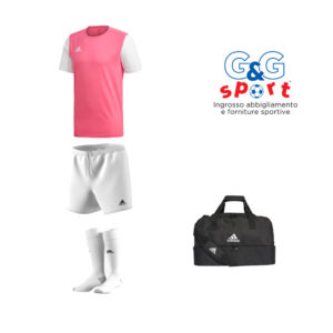 Mini Kit Arbitro Donna